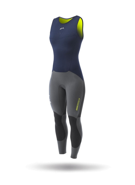 Zhik womens SUPERWARM V skiff suit