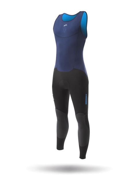 Zhik mens MICROFLEECE V skiff suit