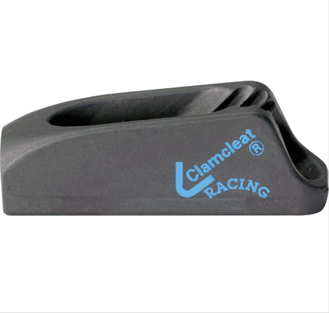 Clamcleat Racing Micros Anodised