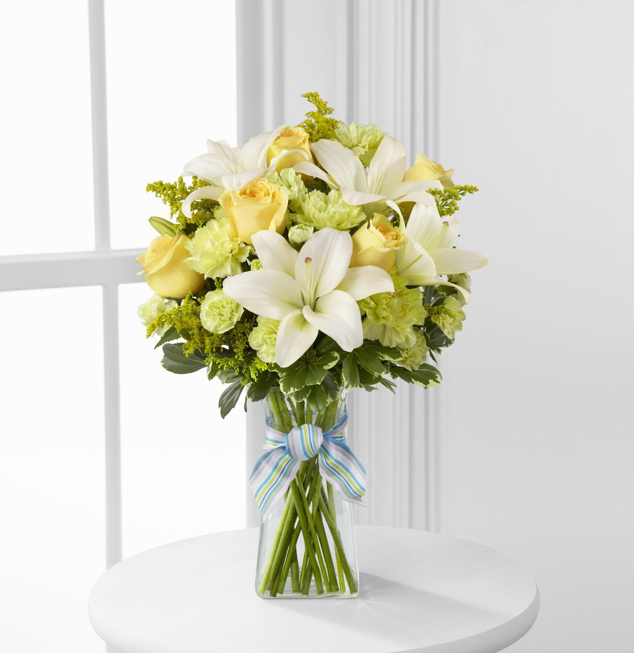 BoyOhBoy Bouquet - Kloeckner Preferred Flowers
