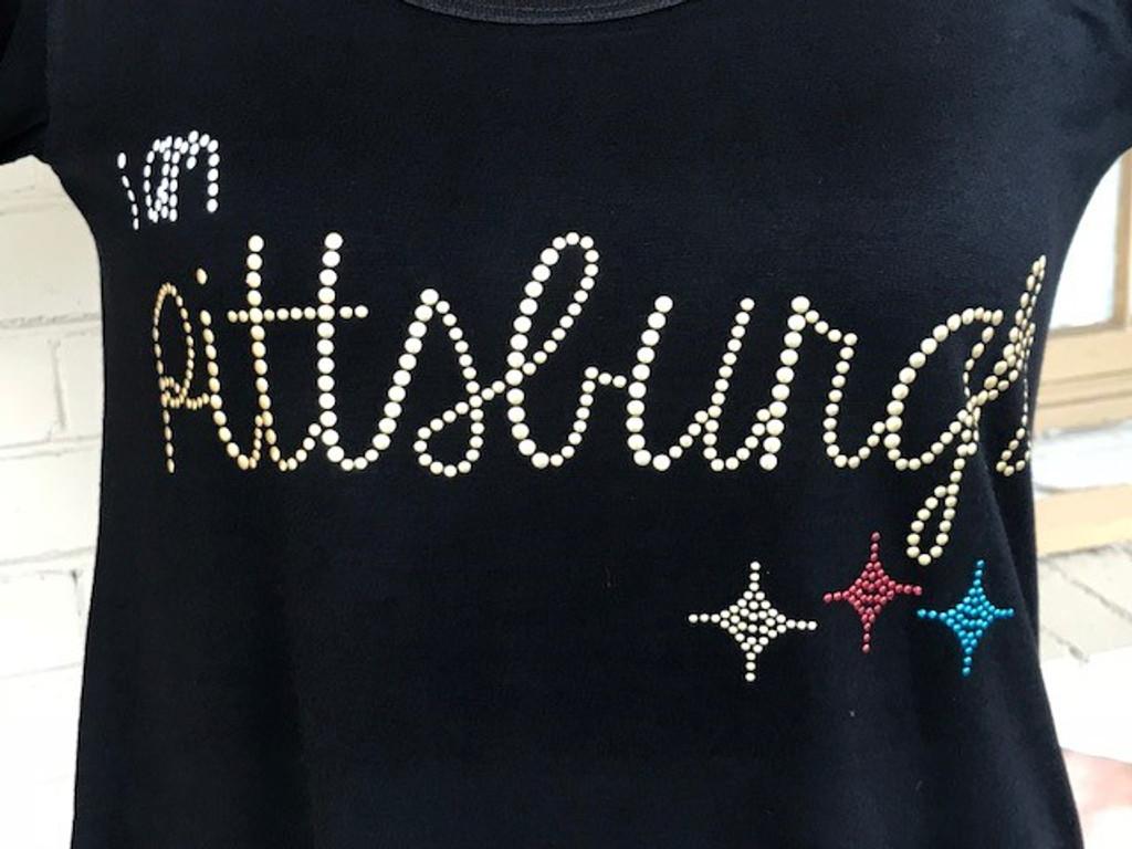 i am Pittsburgh Katie Cut