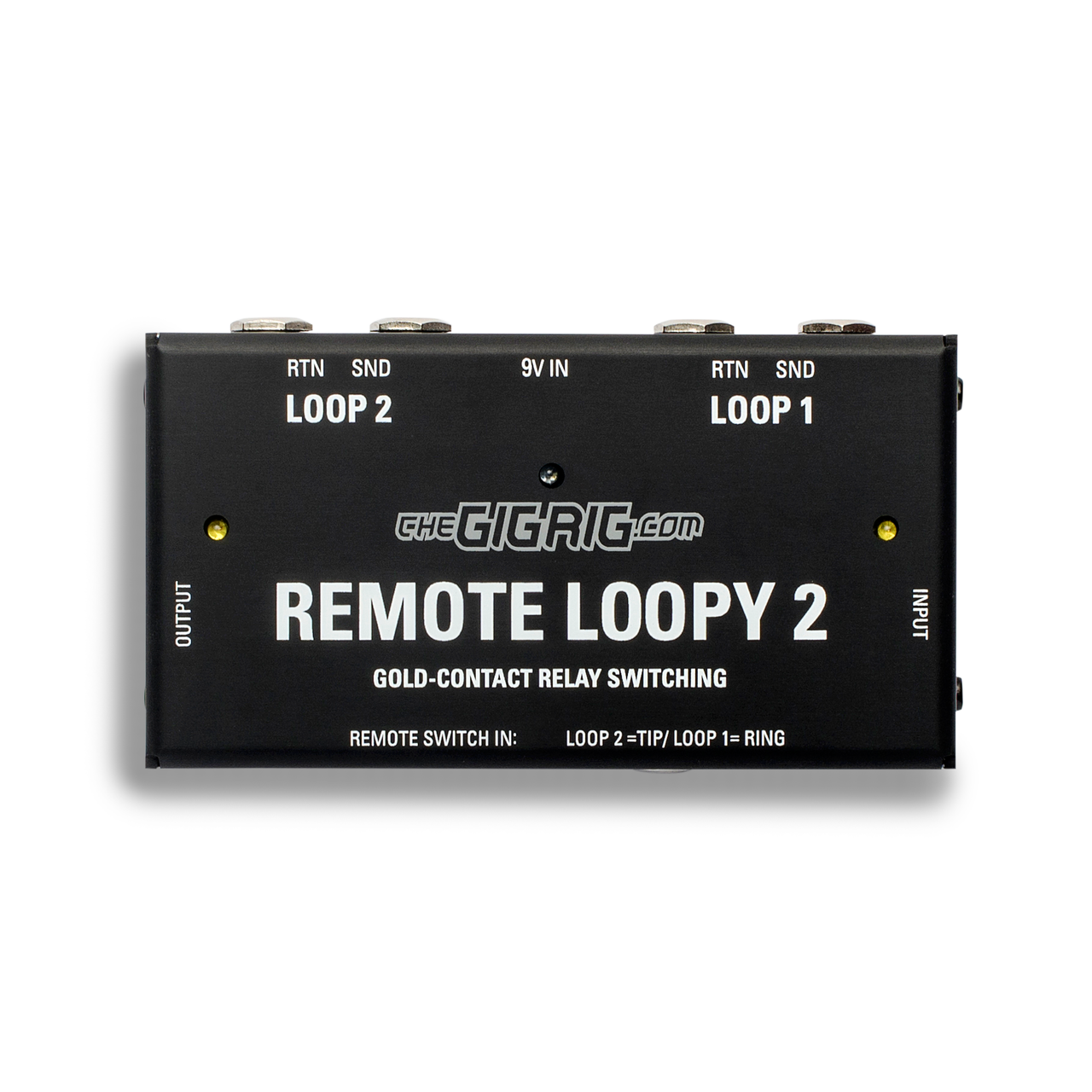 Remote Loopy 2 - The GigRig USA