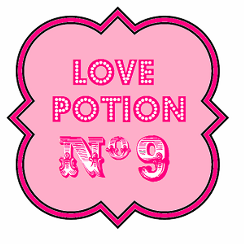 how to create a love potion