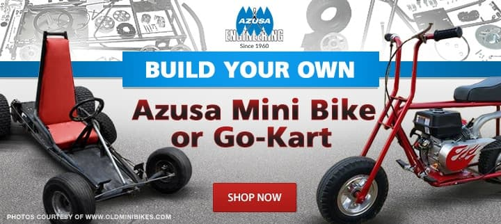 Ombwarehouse minibike and go kart outdoor power equipment shop by brand fandeluxe Choice Image