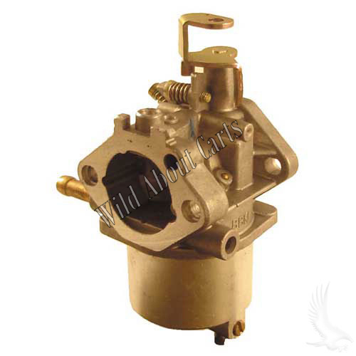 Carburetors & Fuel Pumps