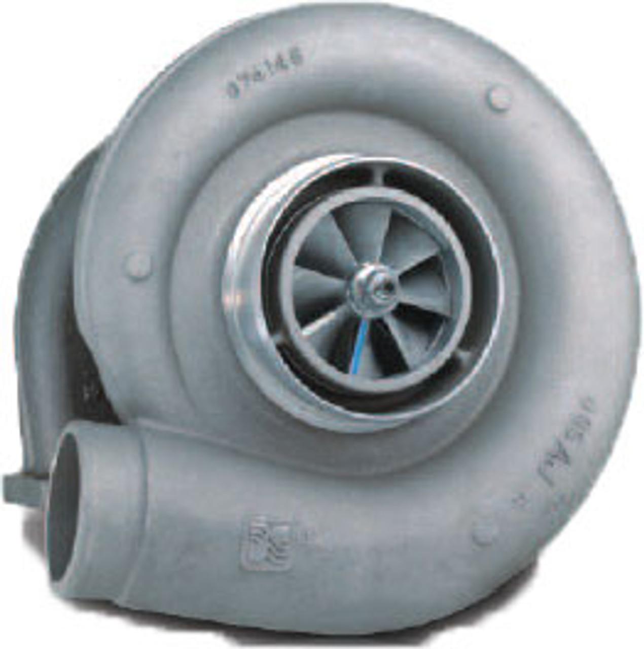 Shop Turbo Specific: Borg Warner S510 Turbocharger