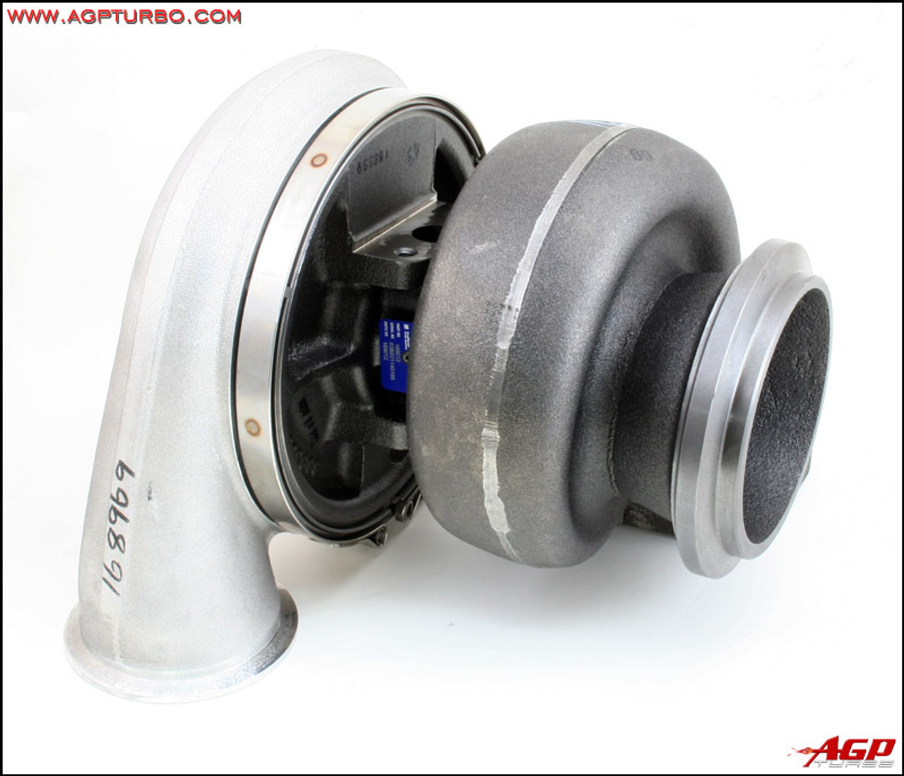 Shop Turbo Specific: Borg Warner S463 T6 169012