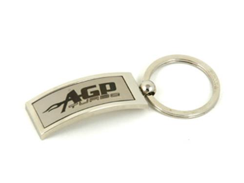AGP Turbo Keychain