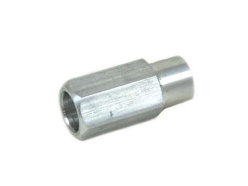 SRT-4 AGP Fuel Line Adapter