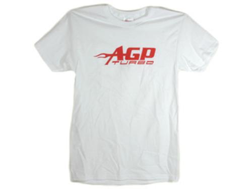 AGP Turbo Logo T Shirt