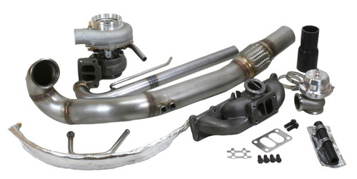 Caliber SRT4 AGP Big Turbo Upgrade Kit