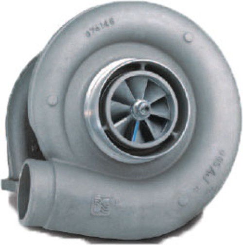Borg Warner S500sx Turbocharger 88mm: Turbocharger Rebuild