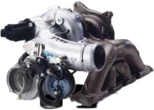 Borg Warner K04-2283 2003+ Audi A4 2.0 Upgrade