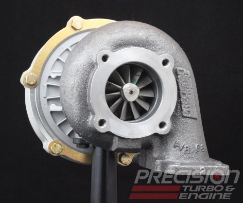 Precision Turbo Pt106 Cea Turbocharger: Precision 5558 CEA