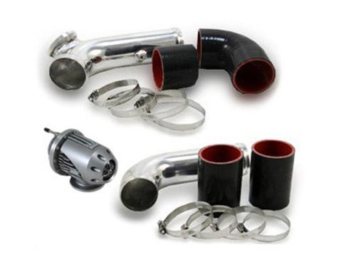 SRT-4 Neon Hardpipe Kit with HKS SQV Package