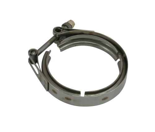 "3.5"" V-Band Turbine Out Clamp for BW S200 and S300"