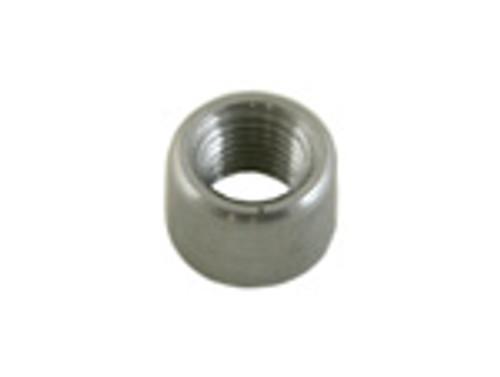 "1/4"" NPT Female Weld Bung Aluminum (4 pack)"