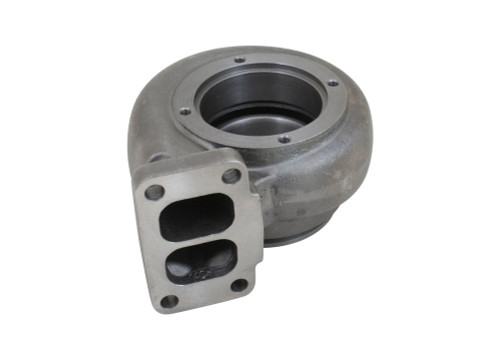 2nd Gen Cummins T3 Divided Inlet HX40 Outlet 14cm for S300