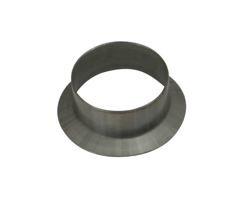 "3"" V-Band Turbine Outlet Flange for Borg Warner S200 and S300"
