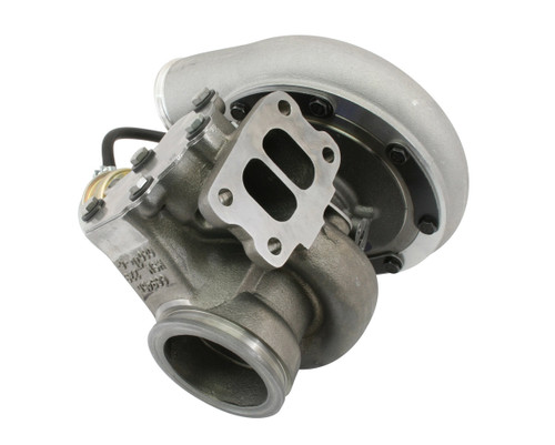 Borg Warner / AGP S300 SXE Wastegated 2nd Gen Cummins