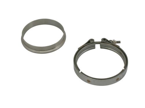 HE341 / HE351 V-Band Turbine Outlet Kit