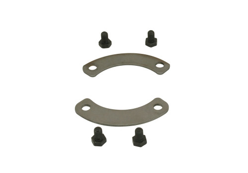 Borg Warner S300 Turbine Clamp Plates