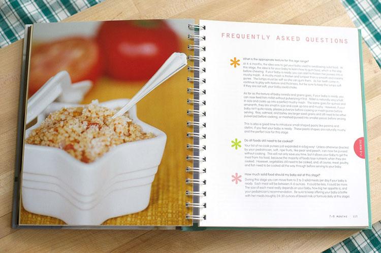 Sage spoonfuls simple recipes healthy meals happy babies recipe book lifestyle faqg forumfinder Gallery