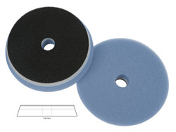 Lake Country HDO Blue Cutting Pad - 5 1/2""