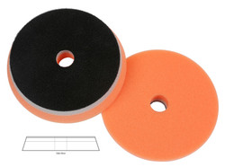 Lake Country HDO Orange Polishing Pad - 5 1/2""