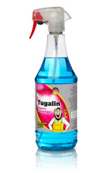 TUGA Tugalin Glass Cleaner 1L (34 oz) *New*