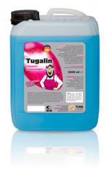 TUGA Tugalin Glass Cleaner 5 Liter (1.32 Gallon)  *New*