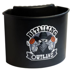Detailing Outlaws Buckanizer - Black *New