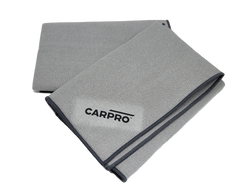 "CarPro GlassFiber Microfiber Towel 16""x 16"" *New*"