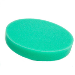Buff and Shine Green Polishing Pad 5 1/2""