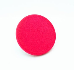 Lake Country Low Profile Hydrotech Crimson Finishing Pad 5 1/2""