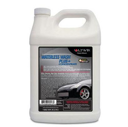 Ultima Waterless Wash Plus Concentrate - 1 Gallon