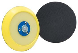 Flexible Backing Plate: Dual Action - 6""
