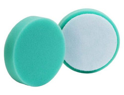"Buff & Shine 4"" Green Polishing Pad (2 Pack)"
