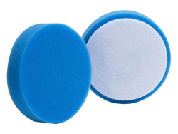 "4"" Buff & Shine Blue Light Polishing Pad"