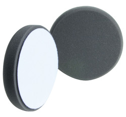 Buff and Shine Black Finishing Pad 6 1/4""