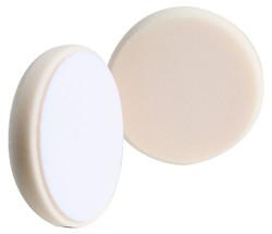 "6 1/4"" Buff and Shine ""Cream"" Jeweling Pad"