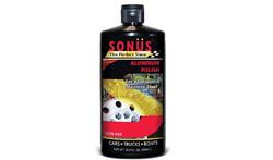 Sonus Aluminum Polish - 16 oz.