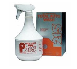 P21S Total Auto Wash