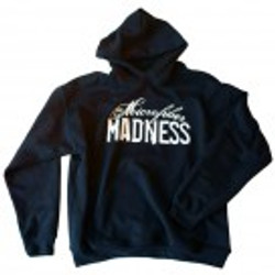 "Microfiber Madness: Hoodie ""Character"" (Large)"