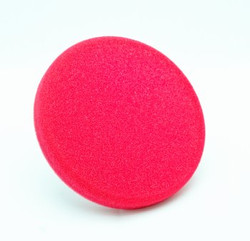 Lake Country Low Profile Hydrotech Crimson Finishing Pad 6 1/2""