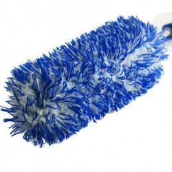 Microfiber Madness Incredibrush Cover FLAT