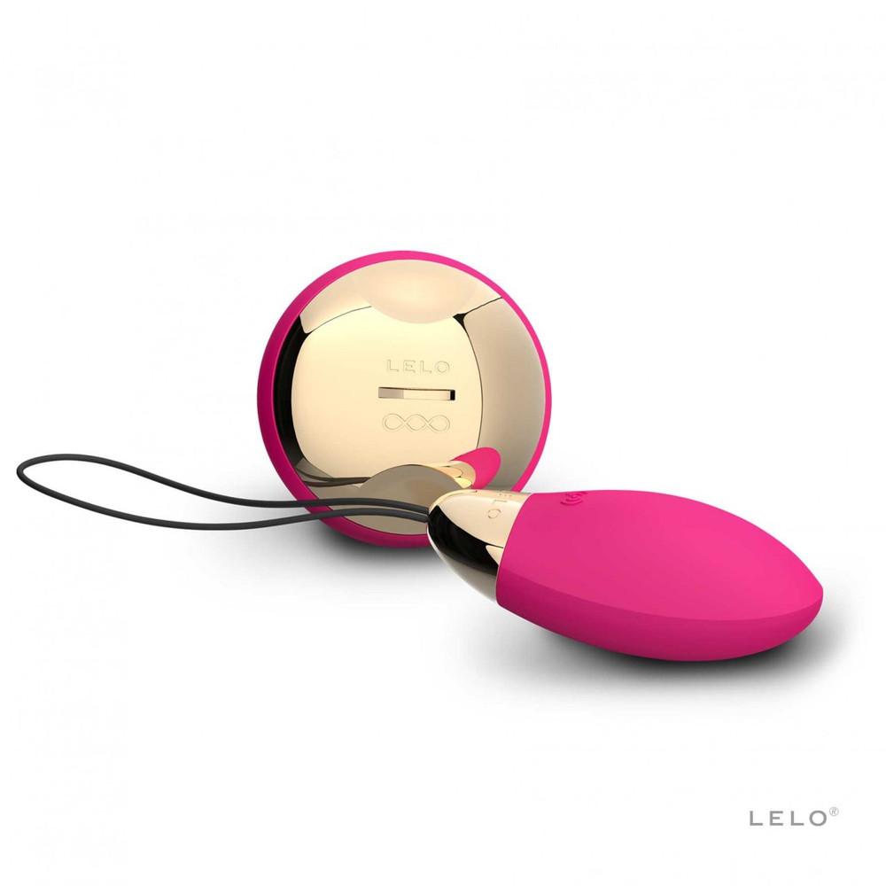 Lelo Lyla Remote Vibrator