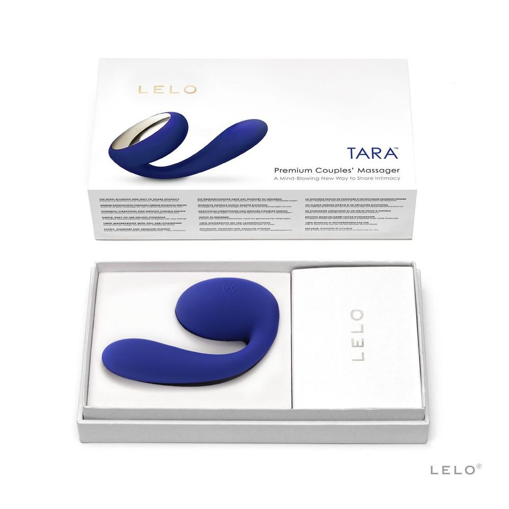 Lelo Tara | Lelo Vibrator | Lelo Sex Toy | Lily Hush