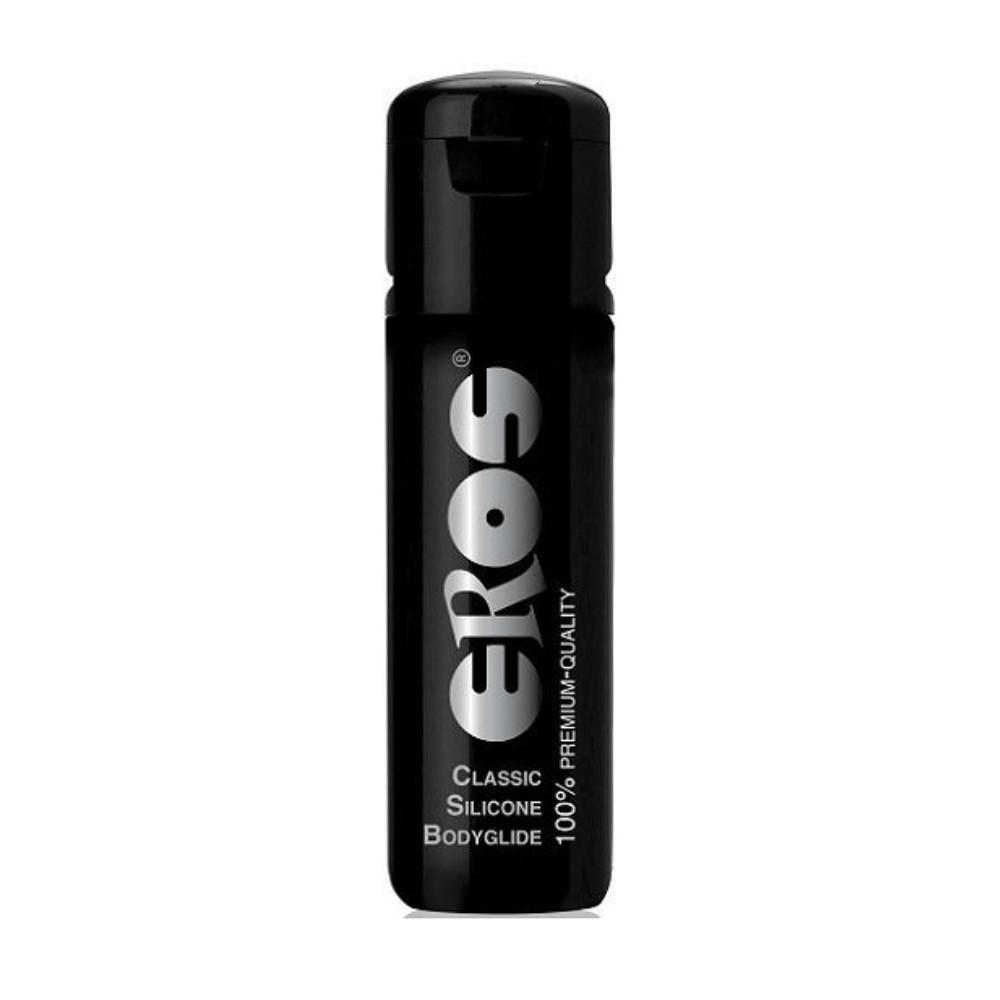 Eros Classic Silicone Bodyglide Personal Lubricant 100ml