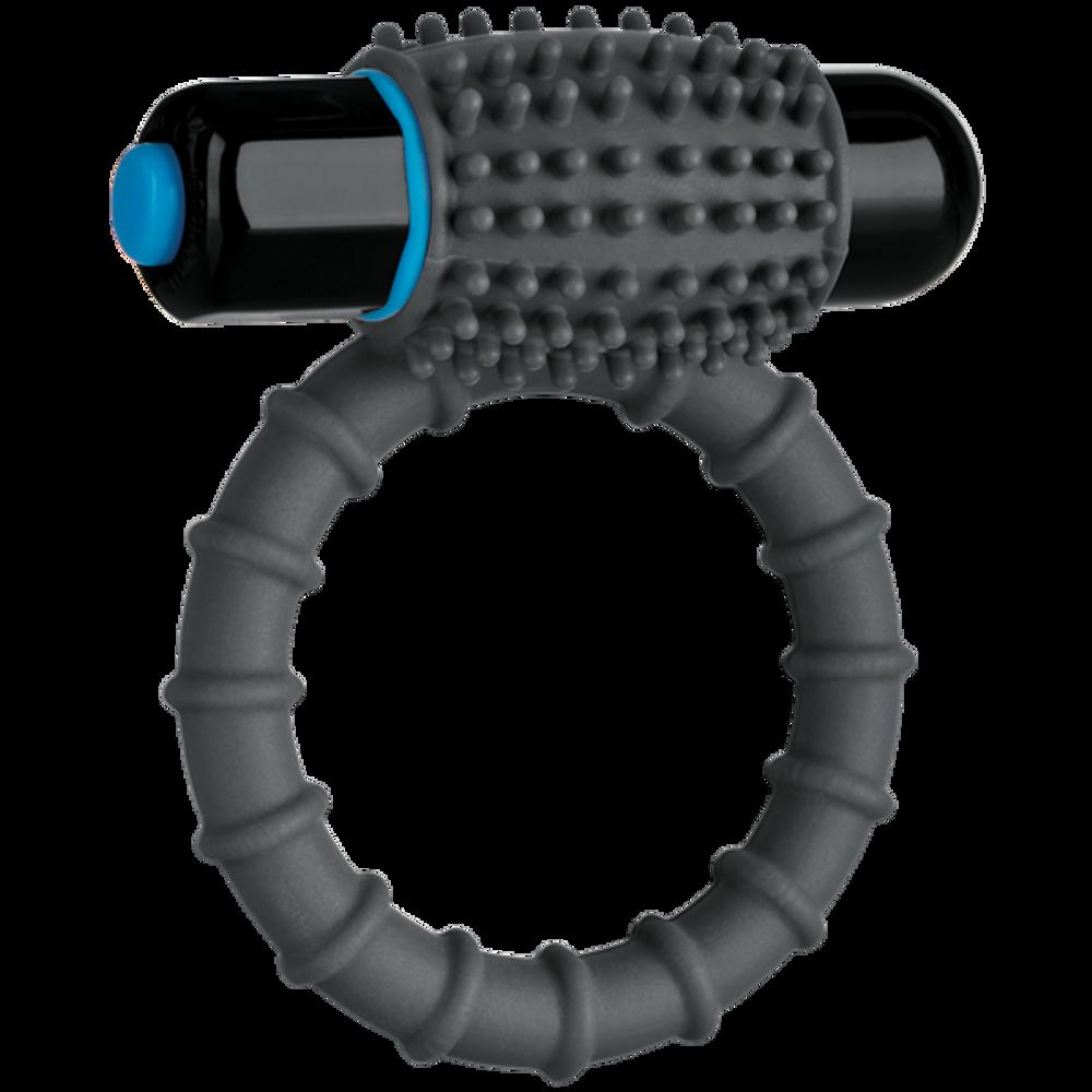 Doc Johnson Optimale Vibrating C-Ring